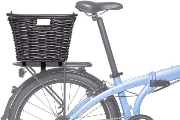Luggage basket Market Basket for the Tern GSD e-cargo bike