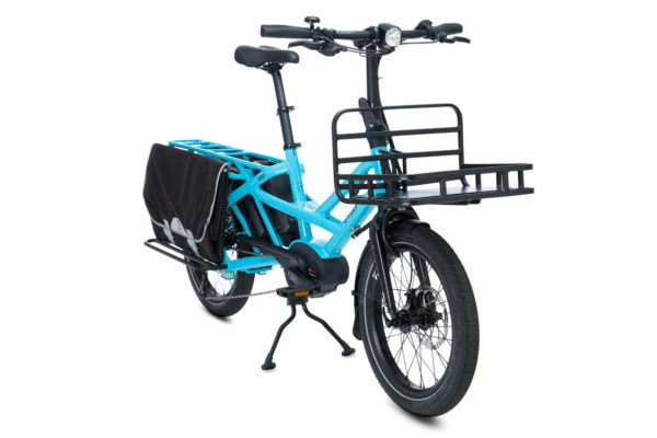 Luggage carrier Transporteur Rack for the Tern GSD cargo e-bike