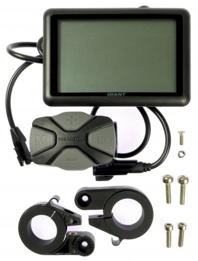 Giant Ride Control Sports - LCD Display with Control Unit