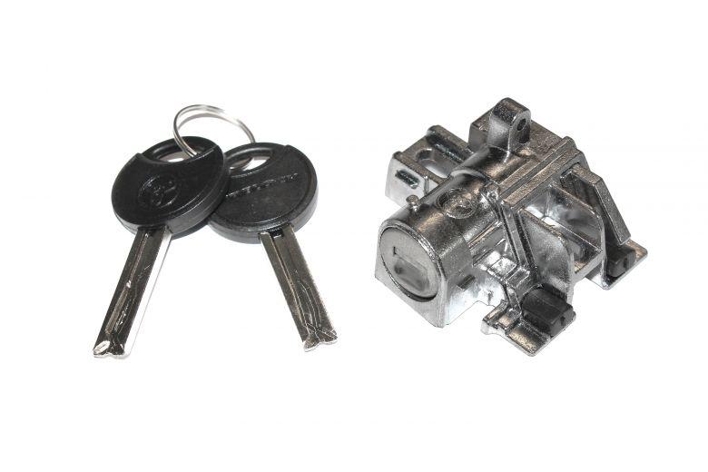 Trelock locking cylinder-bosch frame battery