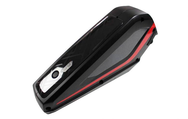 Panasonic E-Bike Battery - 47 Volts - 8.8 Ah