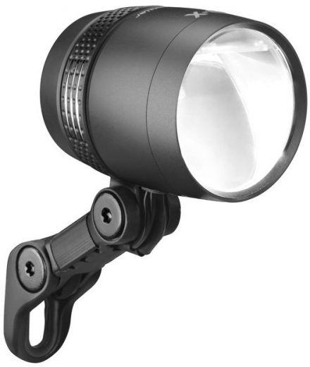 Busch & Müller LED E-Bike headlight IQ-X E black