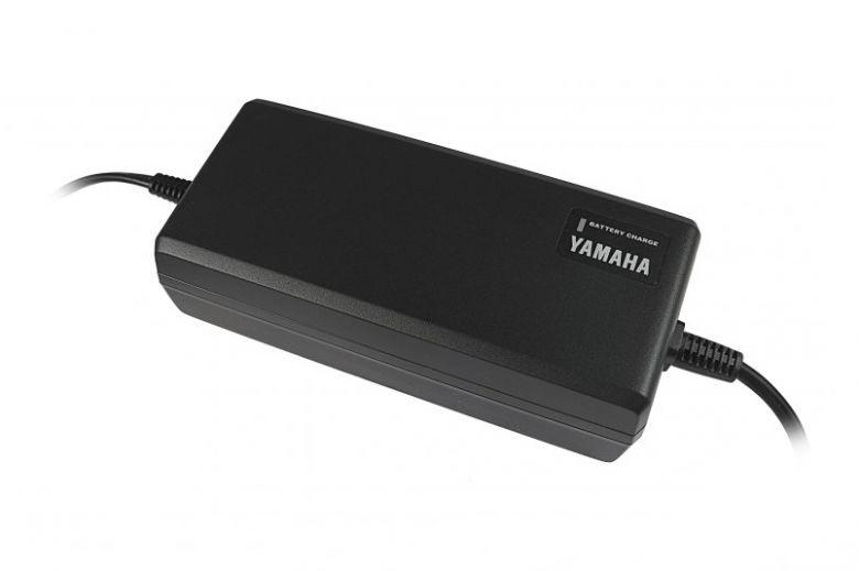 Charger for Yamaha E-Bike batteries - 36 Volt