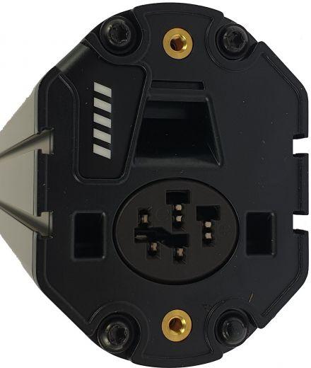 Bosch Powertube 625 Wh vertikal