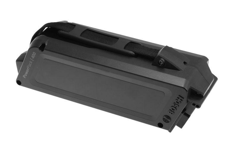 E-Bike frame battery black Bosch Power-Pack - 0275007503