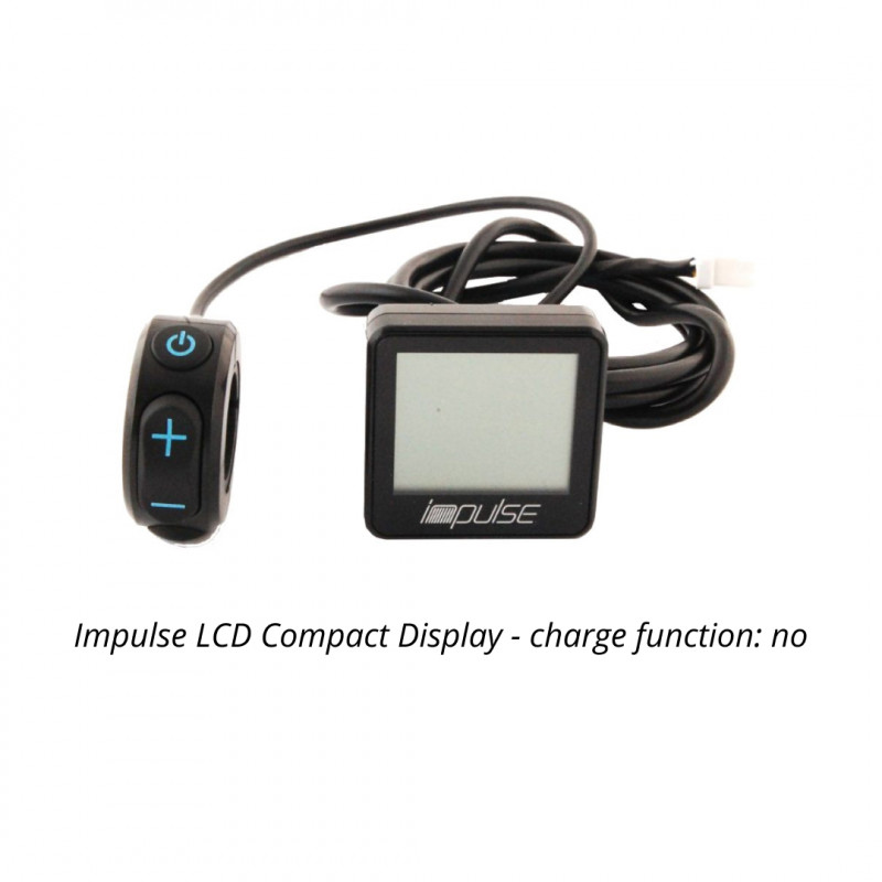 Impulse Compact Display
