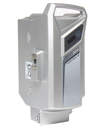 Panasonic Deluxe Battery - 15.4 Ah 36 Volt