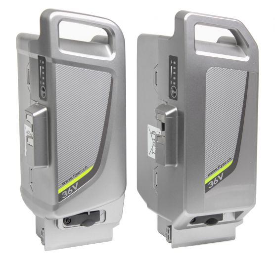 Panasonic E-Bike Battery 15 Ah and 18 Ah