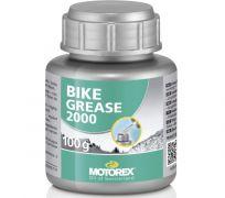Motorex Bike Grease - Lubricant 100g