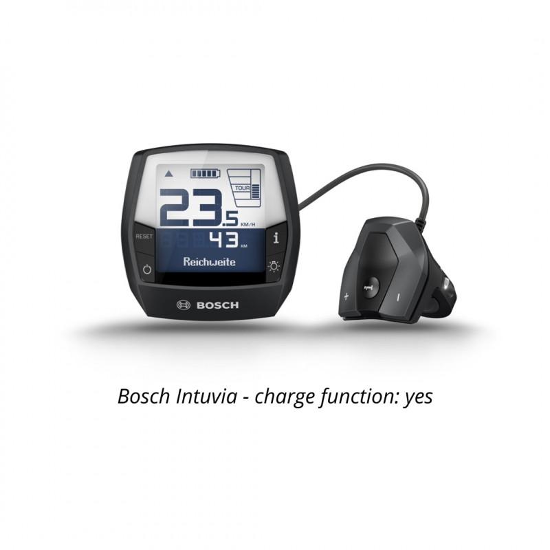 Bosch Intuvia E-Bike Display
