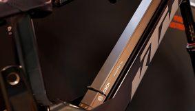 Bosch PowerTube 750 Wh